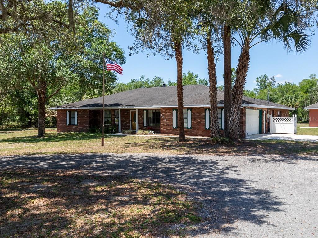 1719 PINELAND CT, ORANGE CITY, FL 32763 - ORANGE CITY, FL real estate listing