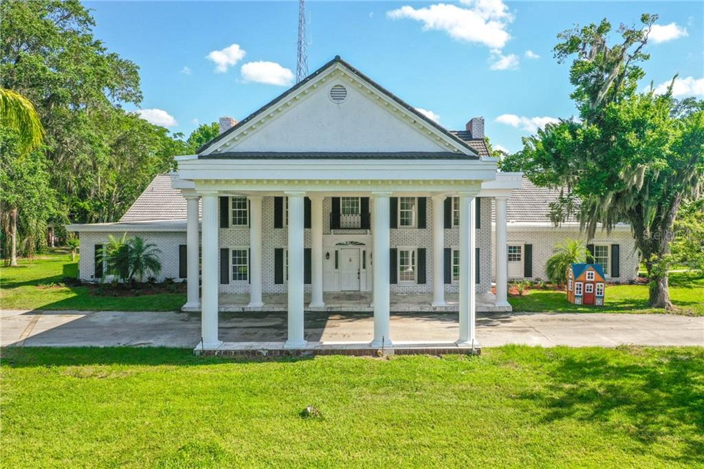 6869 W HIGHWAY 100 Property Photo - BUNNELL, FL real estate listing