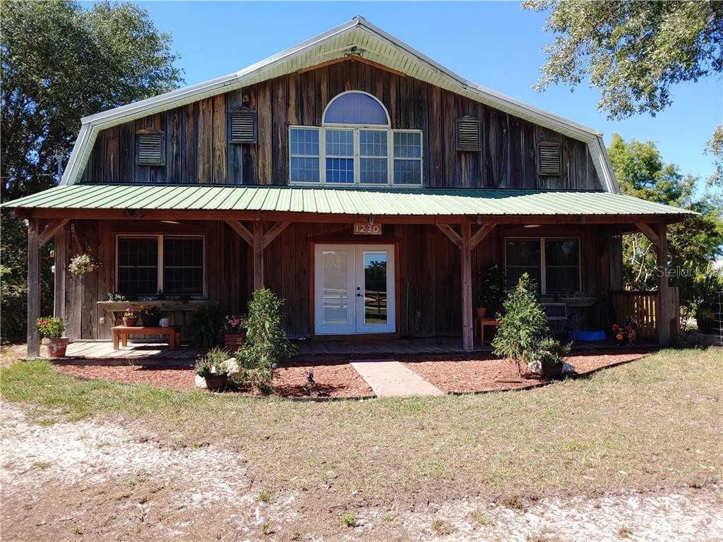 1230 MANDY LN Property Photo - ASTOR, FL real estate listing
