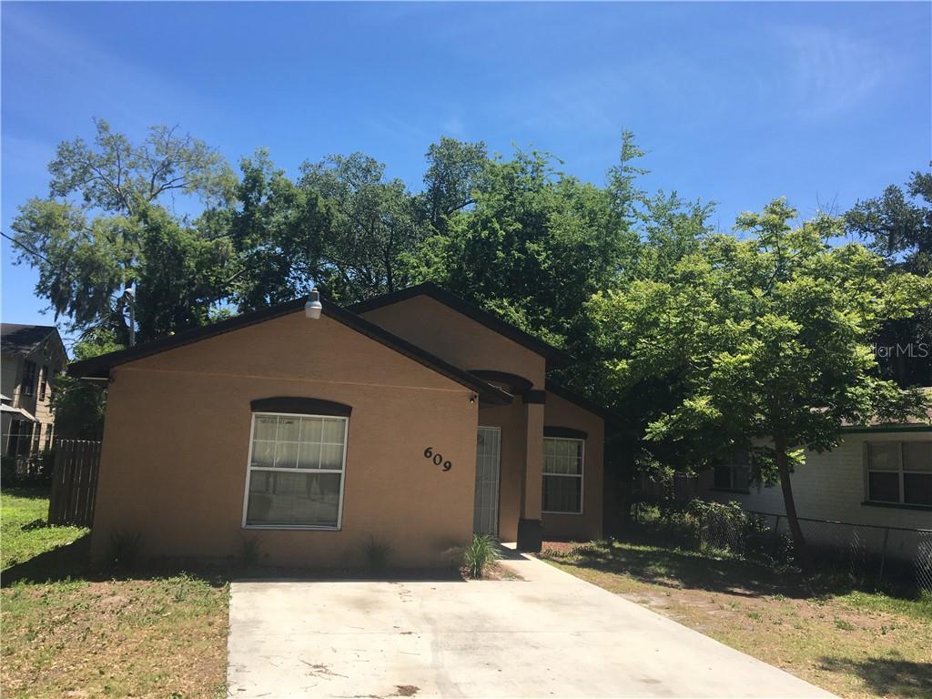 609 Cassin Ave Property Photo