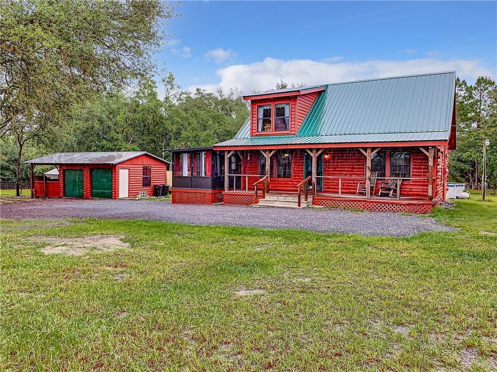 12751 NE 113TH TER Property Photo - ARCHER, FL real estate listing