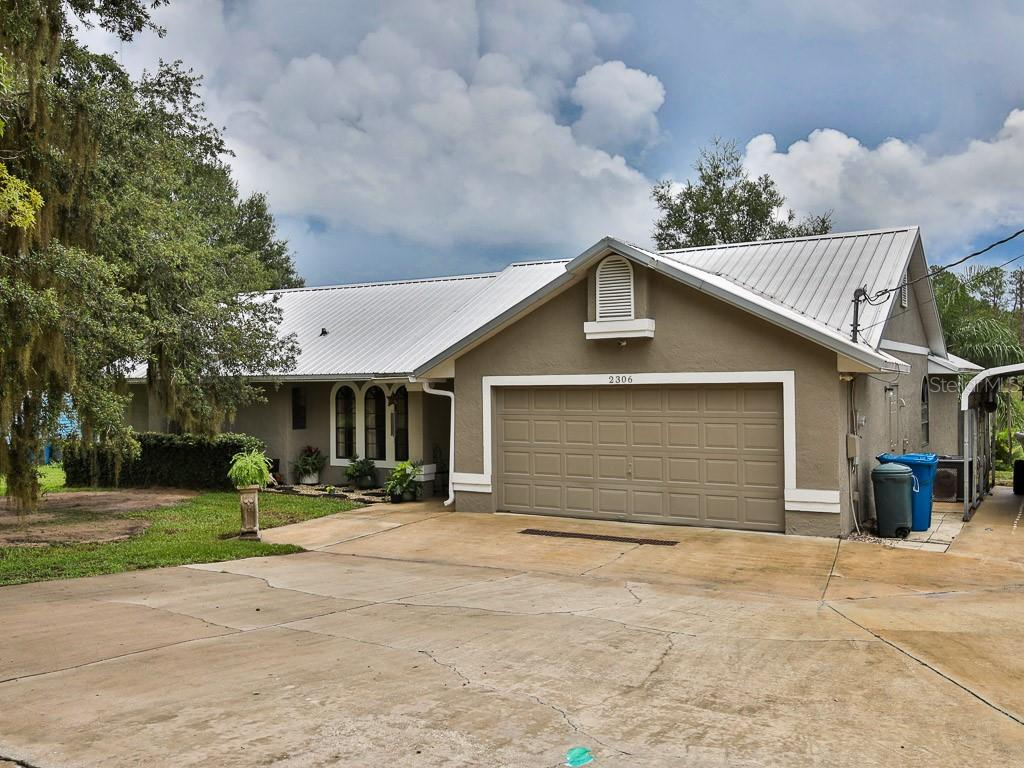 2306 LAKE RUBY RD Property Photo - DELAND, FL real estate listing