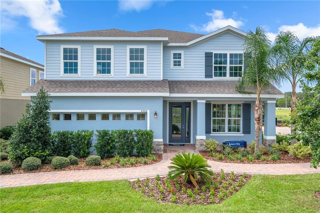 260 WHIRLAWAY DR, DAVENPORT, FL 33837 - DAVENPORT, FL real estate listing