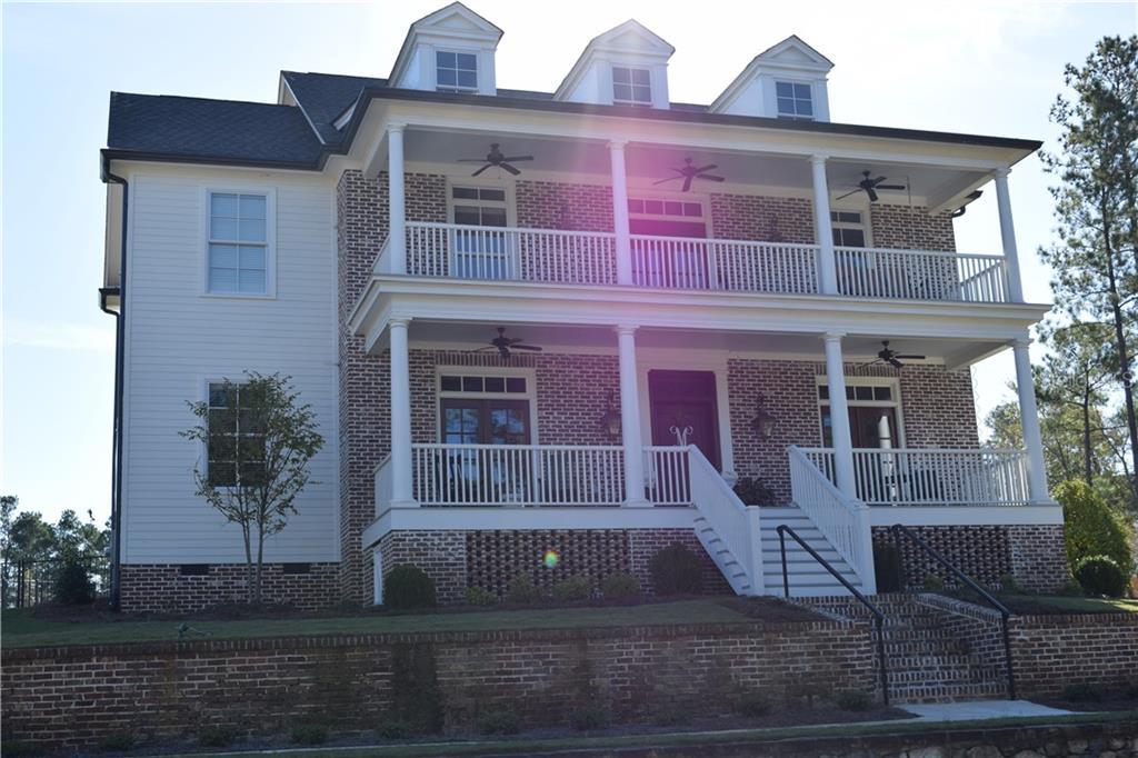 Georgia Real Estate Listings Main Image