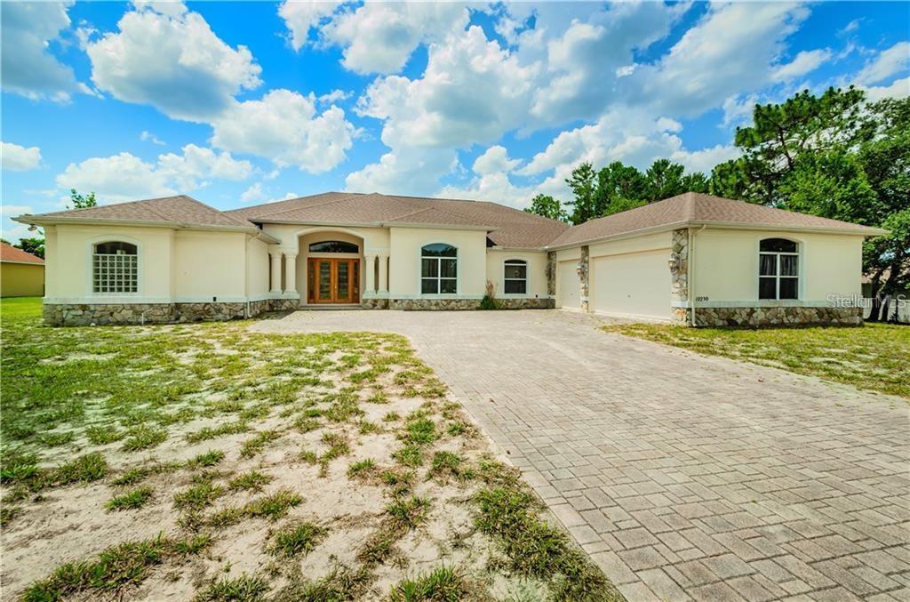 10220 WHISPER RIDGE TRL, WEEKI WACHEE, FL 34613 - WEEKI WACHEE, FL real estate listing