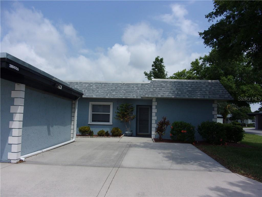 3309 TEESIDE DR #4 Property Photo - NEW PORT RICHEY, FL real estate listing