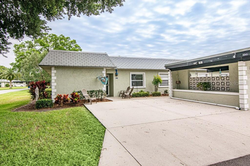 3301 TEESIDE DR #1 Property Photo - NEW PORT RICHEY, FL real estate listing