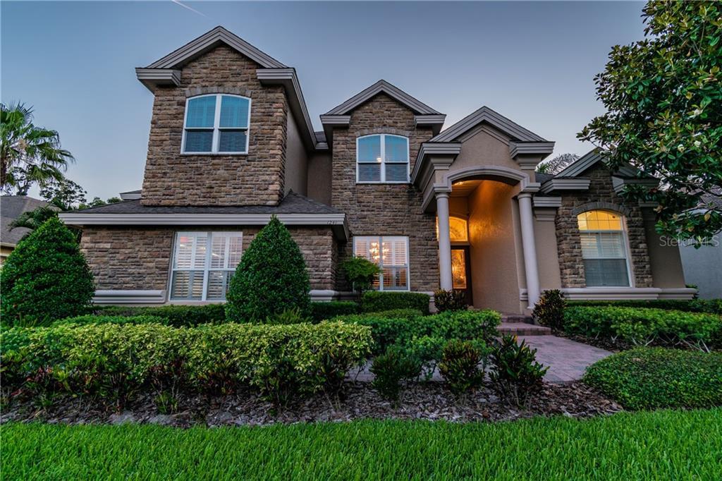 1241 TOSCANO DR Property Photo - TRINITY, FL real estate listing