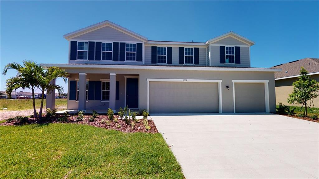 11331 63RD ST E Property Photo - PARRISH, FL real estate listing