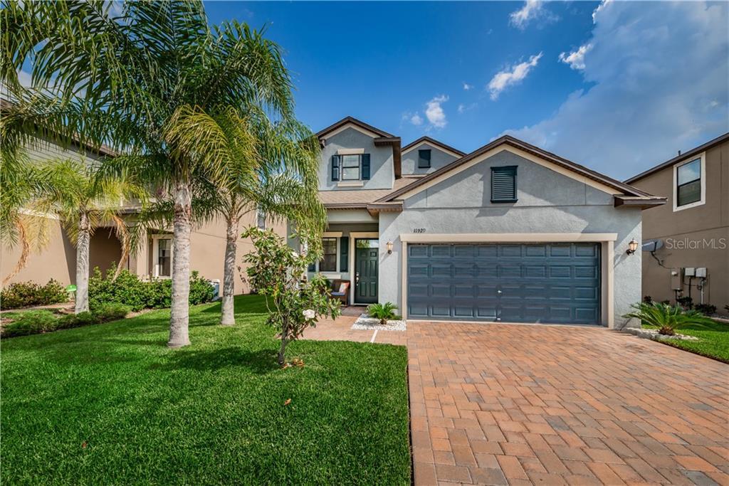 11929 Lake Blvd Property Photo