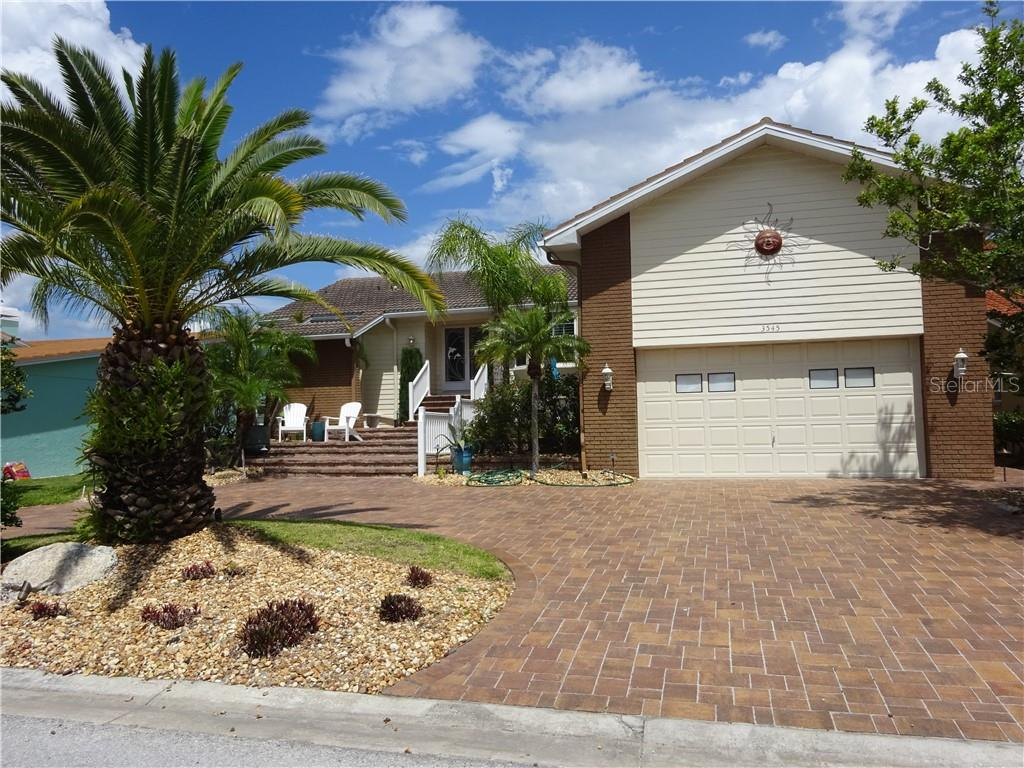 3545 Seaway Dr Property Photo