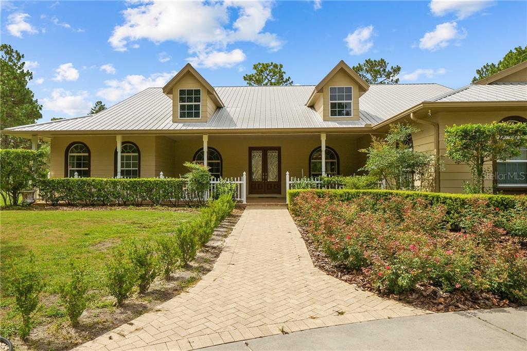 5450 W CONESTOGA ST Property Photo - BEVERLY HILLS, FL real estate listing