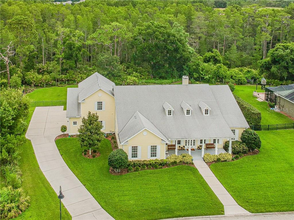 3751 Wiregrass Rd Property Photo