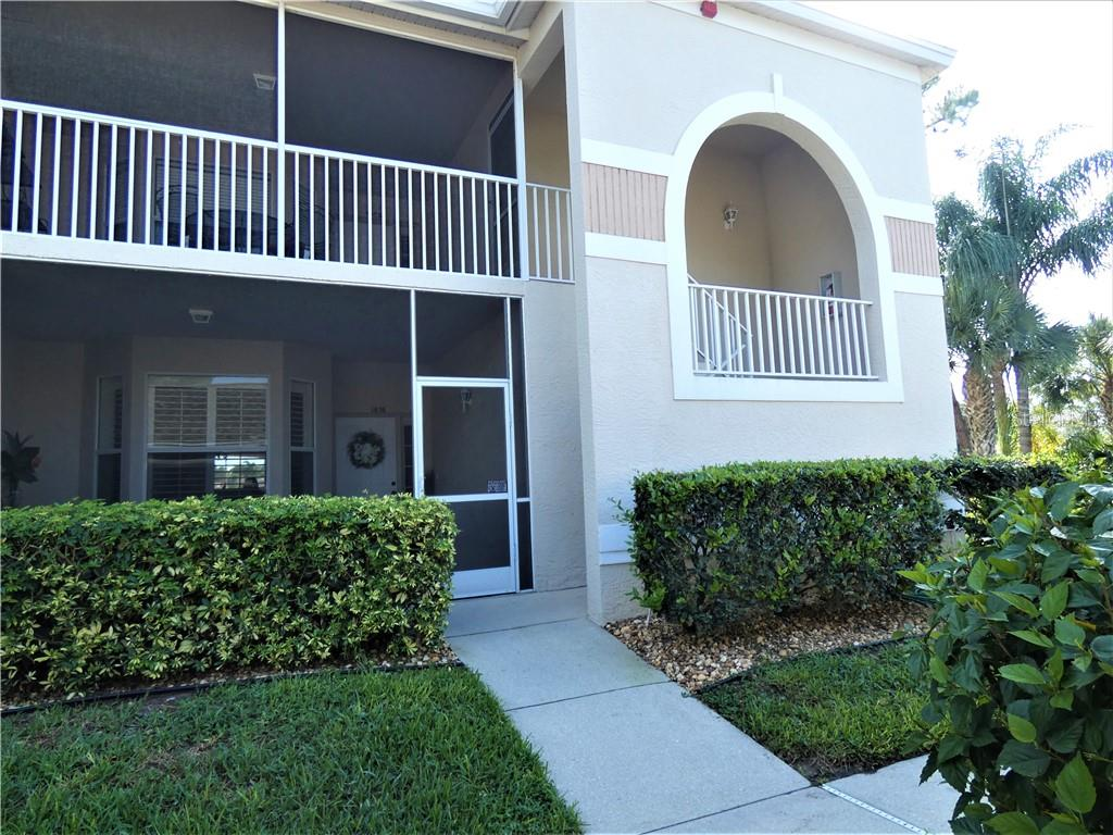 9560 High Gate Drive #1626 Property Photo