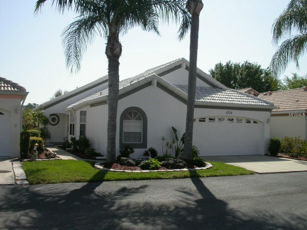 1332 Capri Isles Boulevard Property Photo