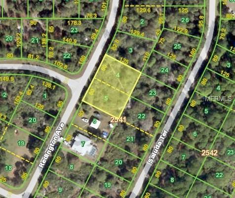 32 REDINGTON AVE Property Photo