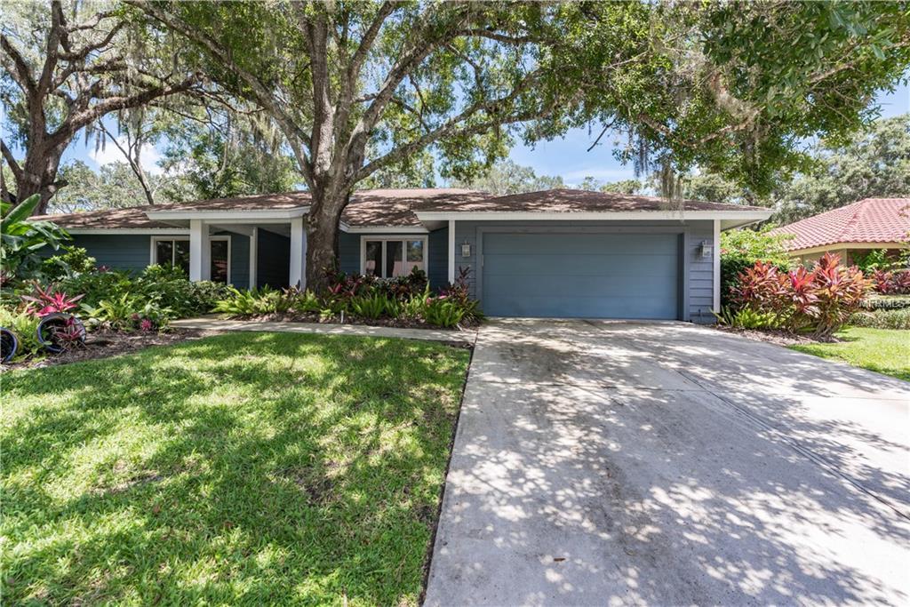 1765 OAK LAKES DR Property Photo - SARASOTA, FL real estate listing