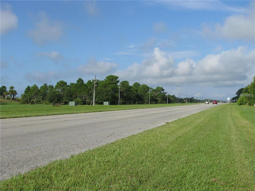 Tamiami Trail Property Photo