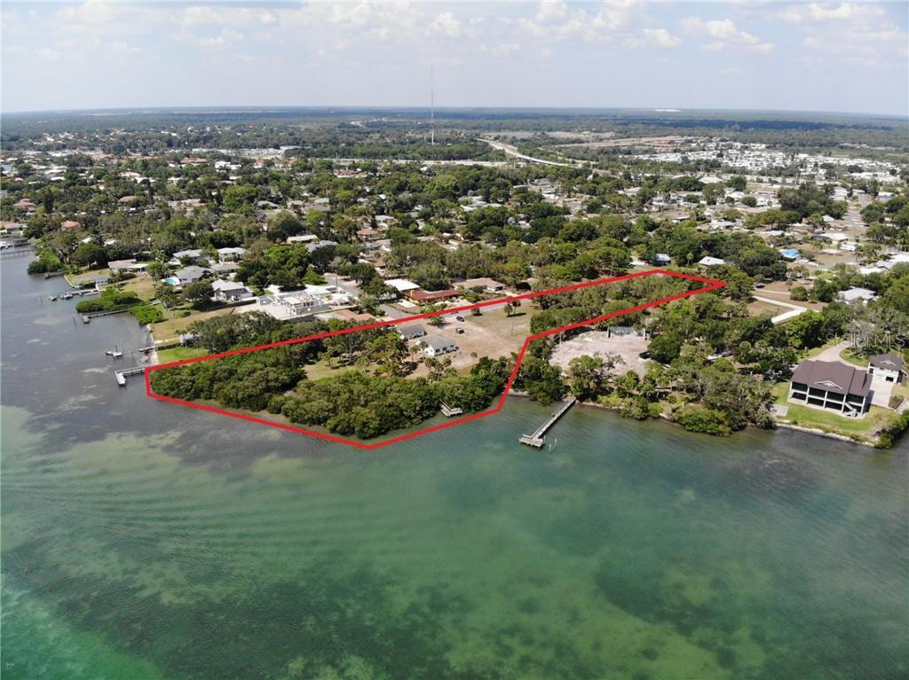 1451 Bayshore Road Property Photo