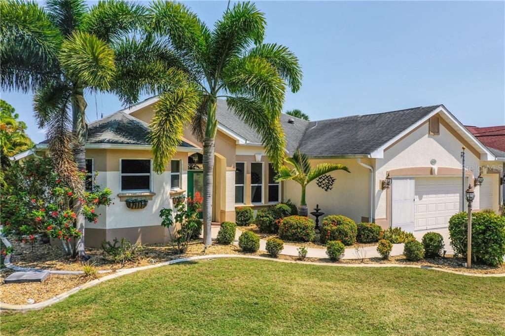 1478 W HILLSBOROUGH BLVD Property Photo - NORTH PORT, FL real estate listing