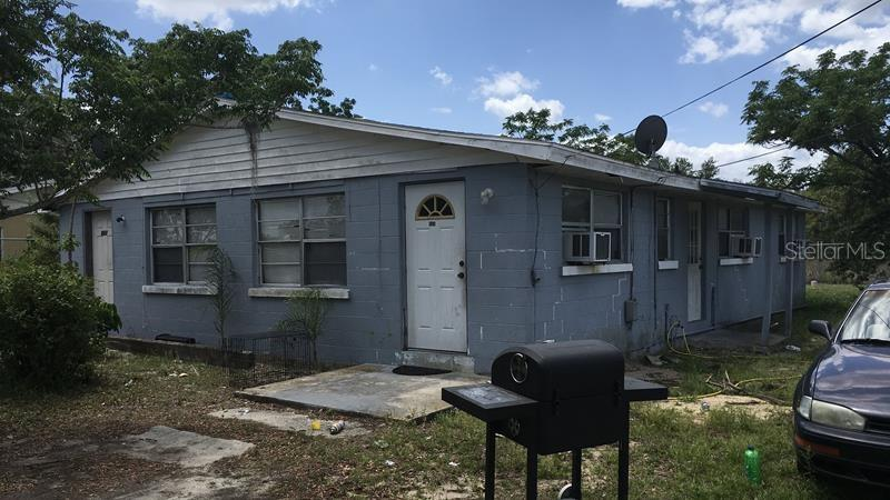 941 LINCOLN ST Property Photo - BABSON PARK, FL real estate listing
