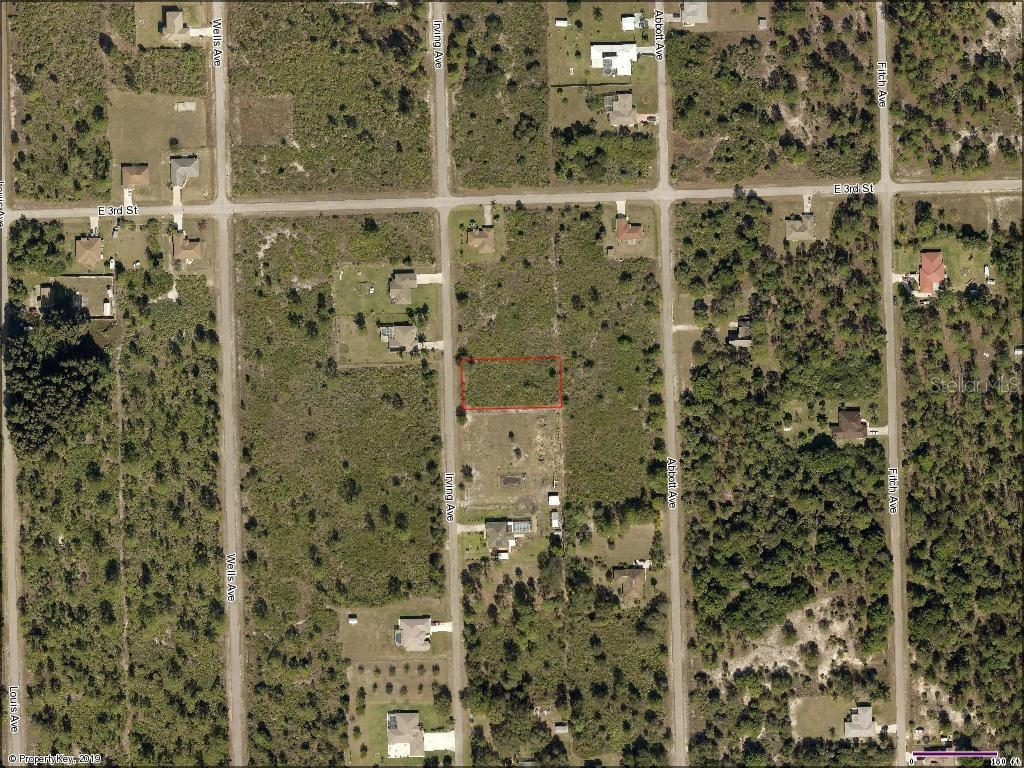 216 IRVING AVE Property Photo - LEHIGH ACRES, FL real estate listing