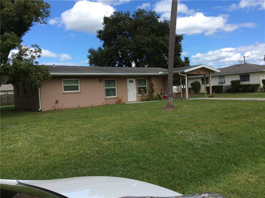 1214 Cypress Avenue Sw Property Photo