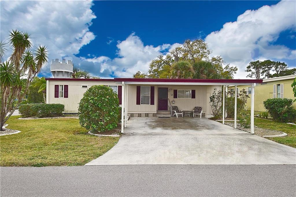 54 KING ARTHUR DR Property Photo - NOKOMIS, FL real estate listing