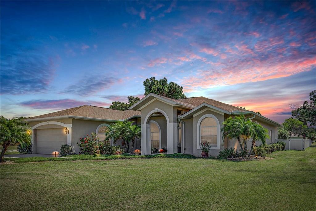 202 ROTONDA BLVD N Property Photo - ROTONDA WEST, FL real estate listing