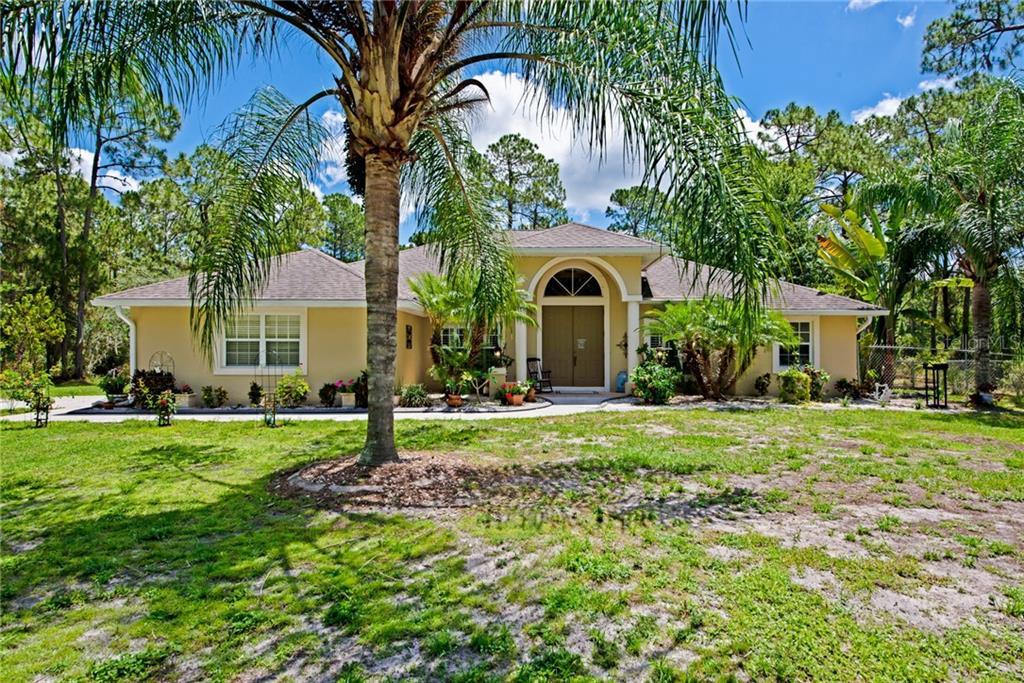 6196 N BISCAYNE DR Property Photo - NORTH PORT, FL real estate listing