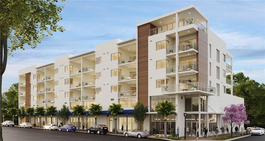 332 Cocoanut Avenue #309 Property Photo