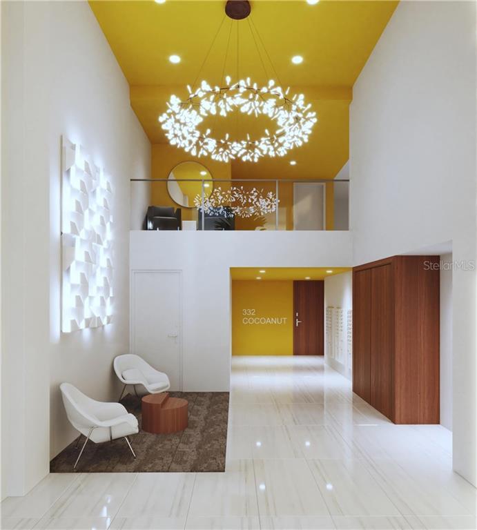 332 COCOANUT AVENUE #505 Property Photo - SARASOTA, FL real estate listing