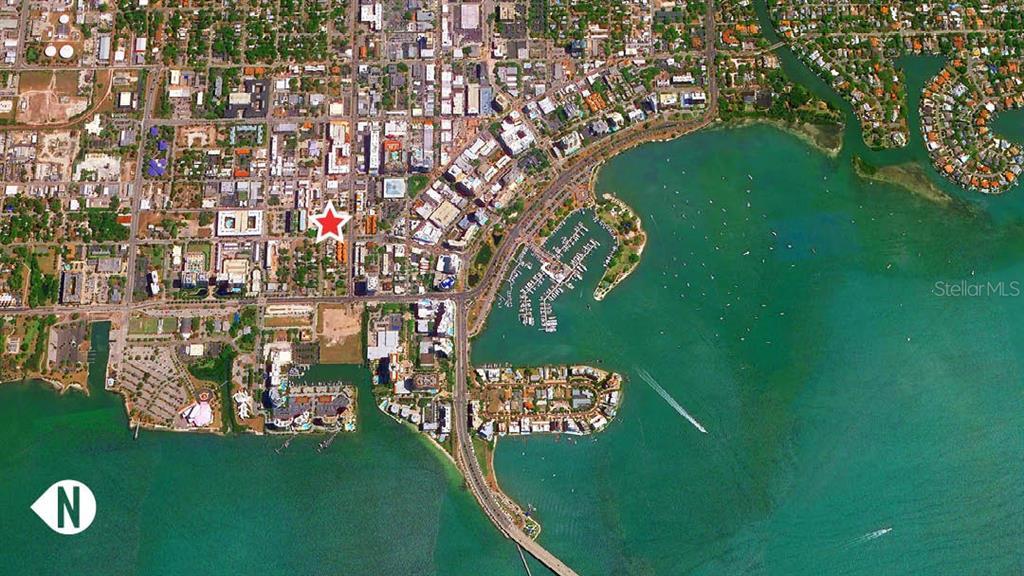 332 COCOANUT AVENUE #310 Property Photo - SARASOTA, FL real estate listing