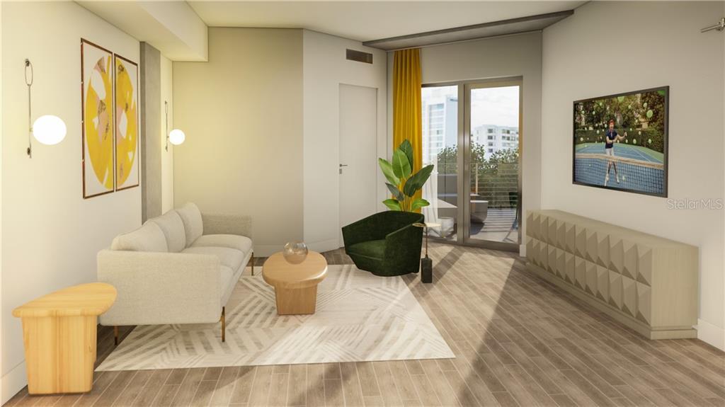 332 COCOANUT AVENUE #408 Property Photo - SARASOTA, FL real estate listing