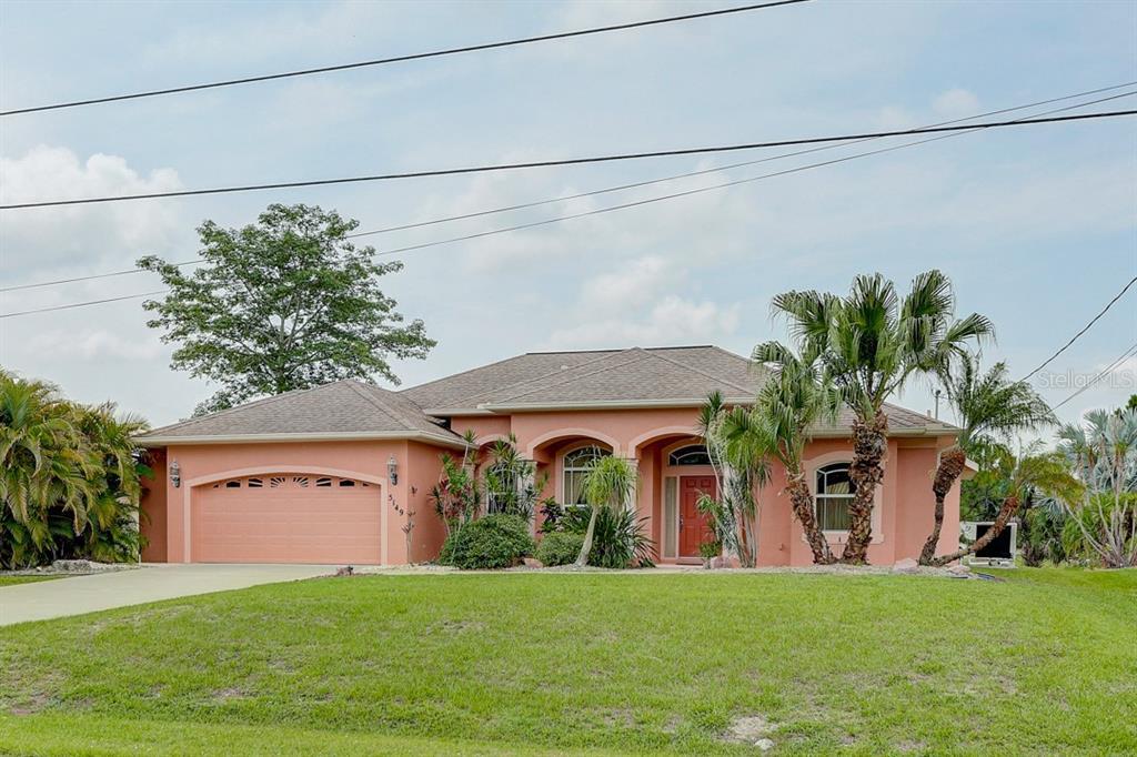 5149 HANSARD AVE Property Photo - NORTH PORT, FL real estate listing