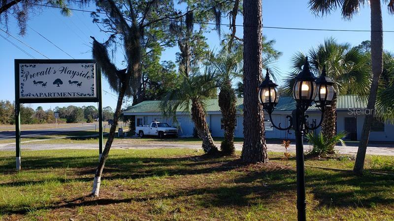 1155 US 19 N Property Photo - PERRY, FL real estate listing