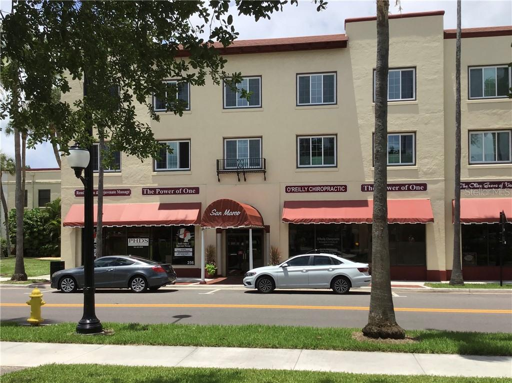 258 TAMPA AVENUE W #1A Property Photo