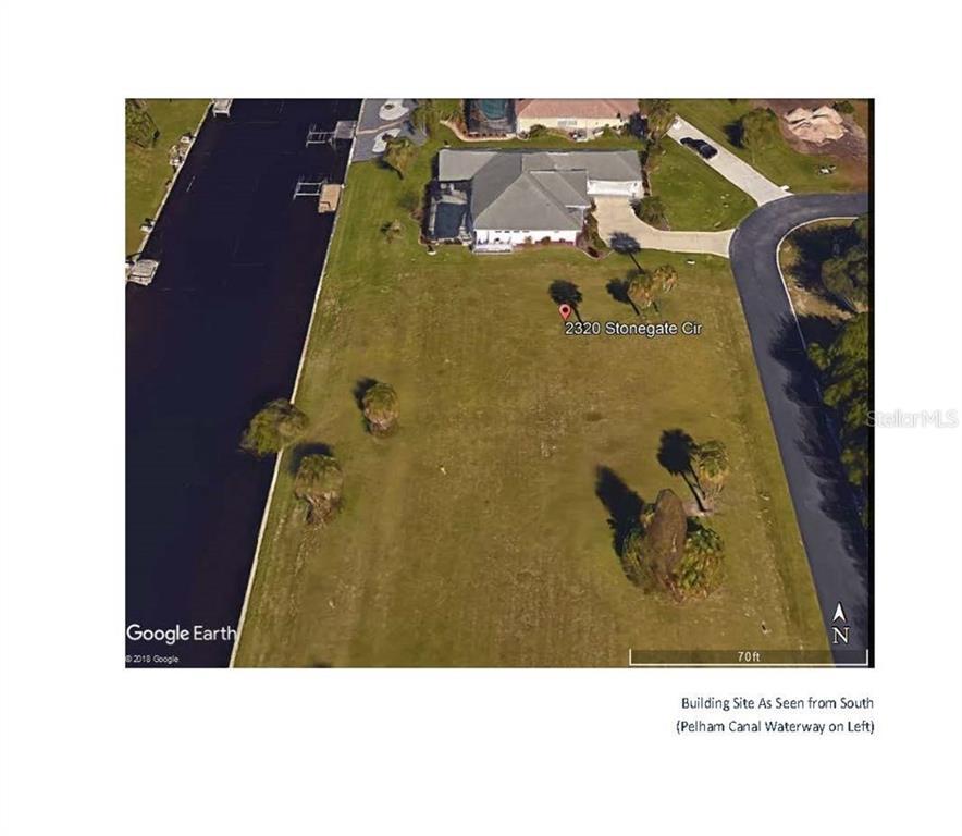 2320 Stonegate Circle Property Photo