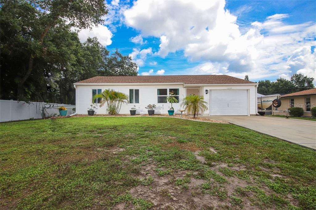 1244 BARTON AVENUE Property Photo - PORT CHARLOTTE, FL real estate listing