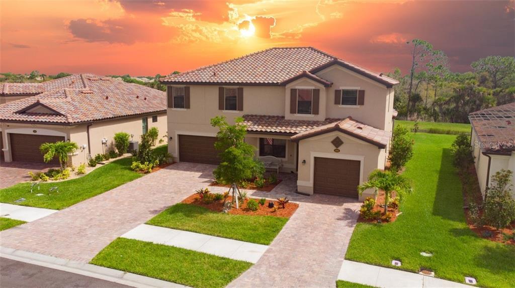 13602 Vancanza Drive Property Photo