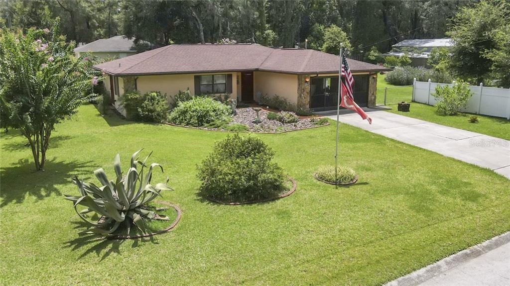 6168 E CHAPEL LANE Property Photo - INVERNESS, FL real estate listing