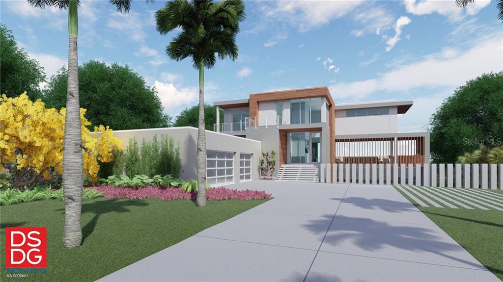 476 N CASEY KEY ROAD Property Photo - OSPREY, FL real estate listing
