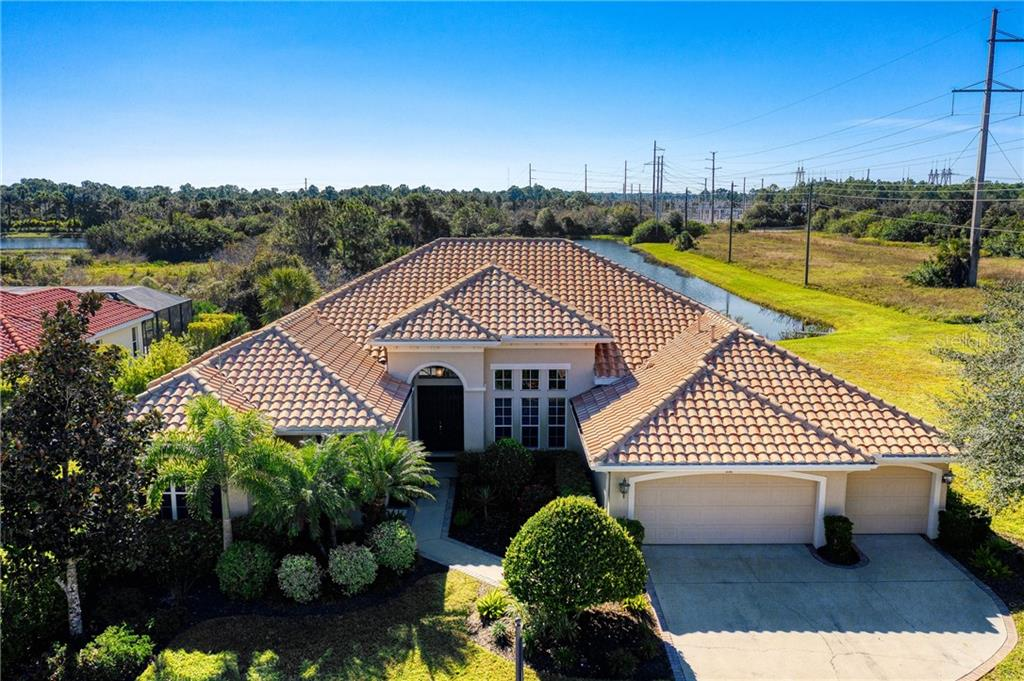 218 PESARO DRIVE Property Photo - NORTH VENICE, FL real estate listing
