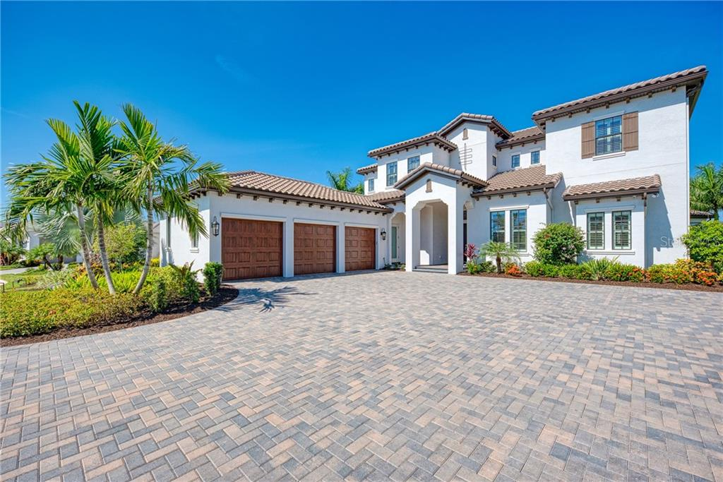 5432 Greenbrook Drive Property Photo