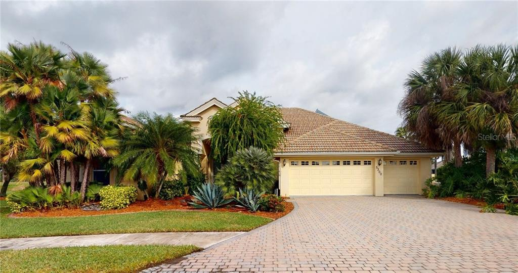 5300 WHITE IBIS COURT Property Photo - NORTH PORT, FL real estate listing