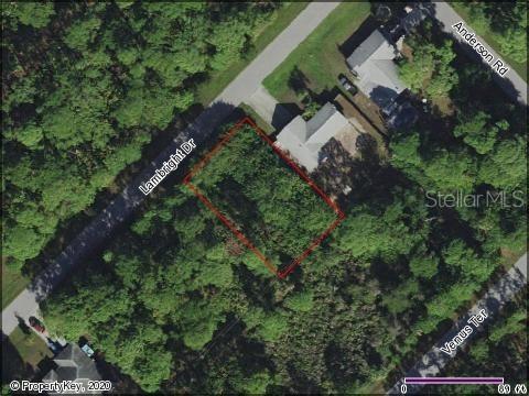 5260 Lambright Drive Property Photo