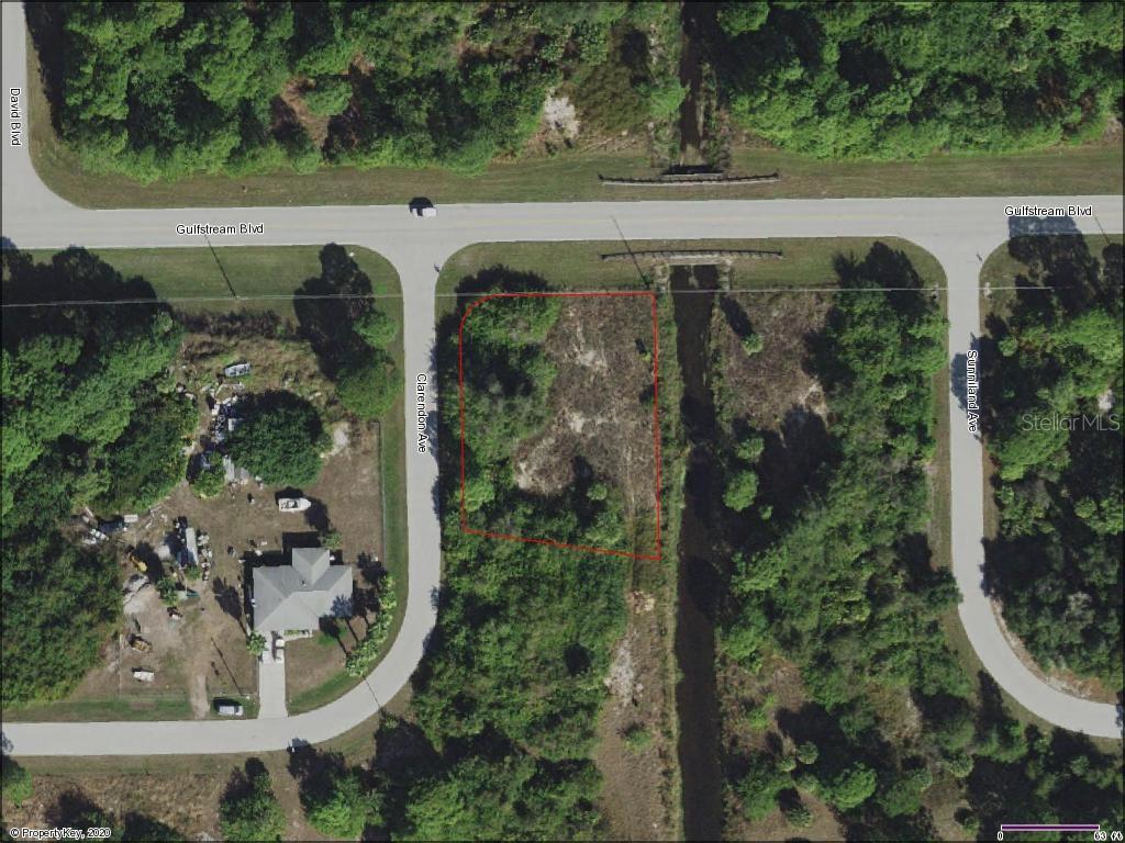 12303 Gulfstream Boulevard Property Photo