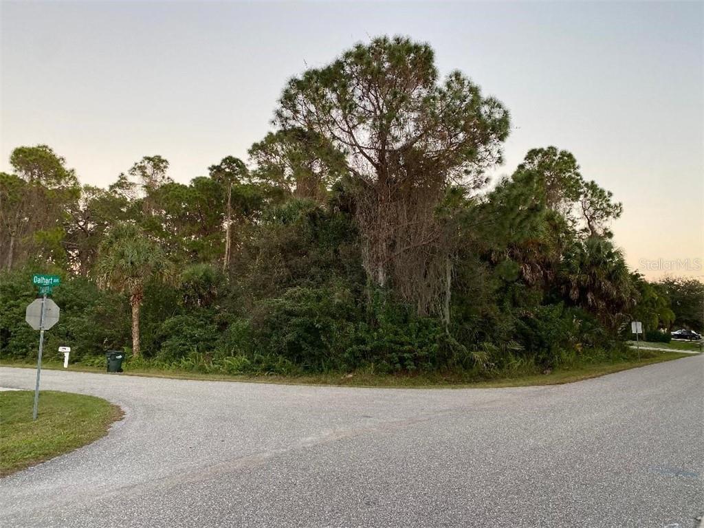 Dalhart Avenue Property Photo
