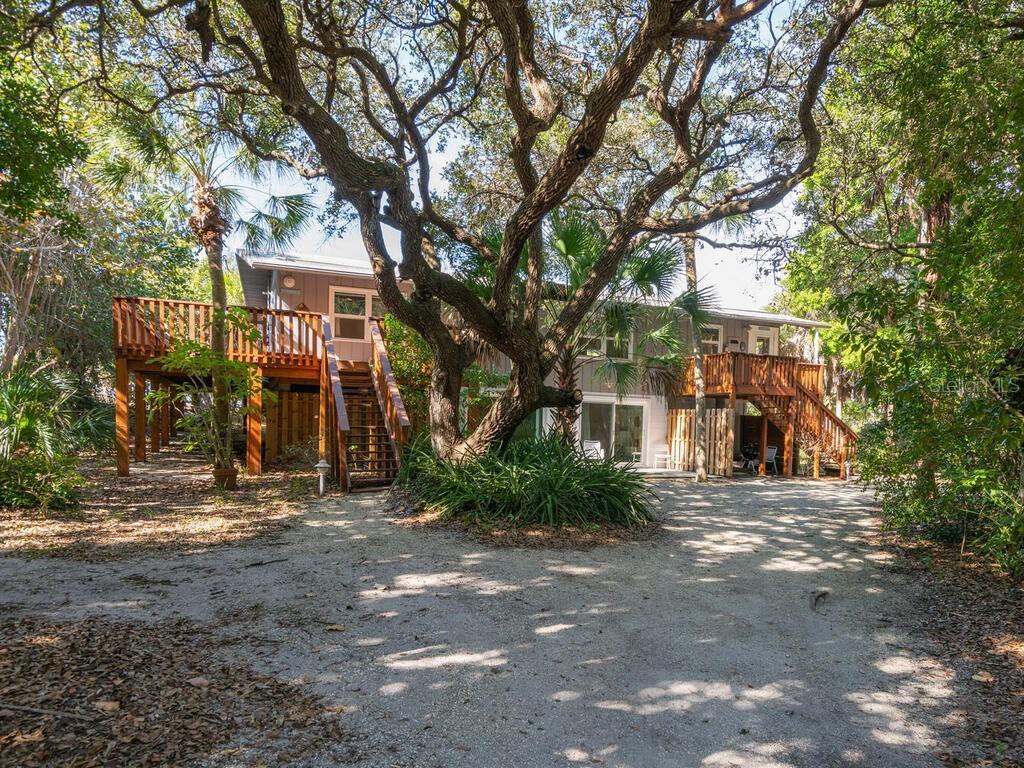 7720 Manasota Key Road Property Photo
