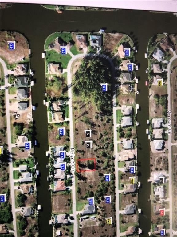 15785 Melport Circle Property Photo